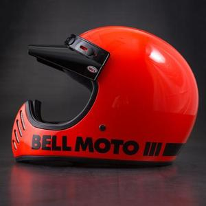 Bell Moto3 - Fluo Orange