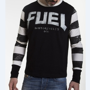 Fuel Long Sleeve - Stripes (50%세일)