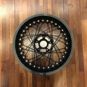 [키네오휠] Kineo Tubeless Wheels(Set) - BMW RnineT [재고보유]