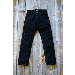 Speed Freak Garments Scramble Trouser - Black