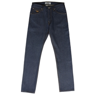 [엘솔리타리오] El Solitario<br>Panhead Raw Selvedge Denim
