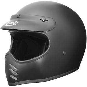 PREMIER MX<br>U9 Matt Black