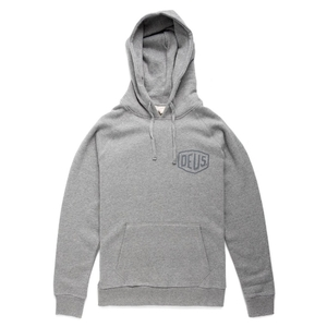 DEUS EX MACHINA<br>Camperdown Grey Hoodie