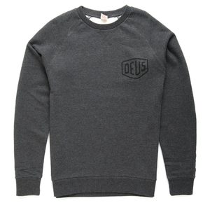DEUS EX MACHINA<br>Camperdown Charcoal Crew