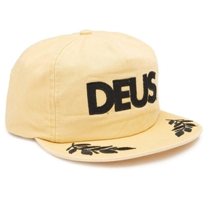DEUS EX MACHINA<br>LAUREL CAP - Gold
