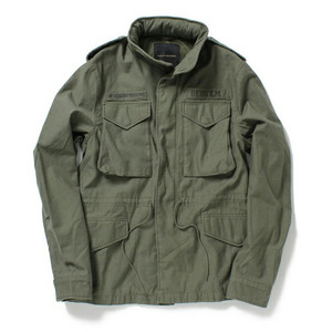 DEUS EX MACHINA<br>CLAY M65 JACKET