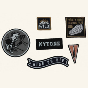 Kytone Patches Kit