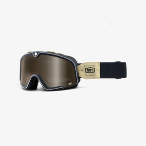 100% Barstow Goggle - RAW