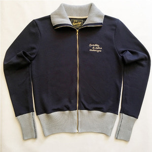 Sunday Speedshop<br>Cardigan [Docker]