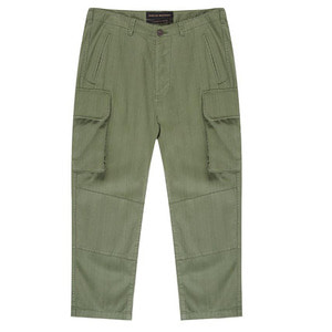 [데우스]DEUS EX MACHINA<br>Dragon Military Pants