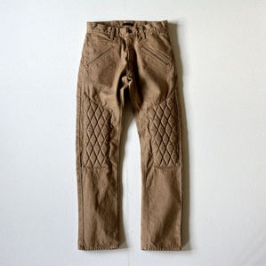Speed Freak Garments<br>Scramble Trouser - Sandbeige