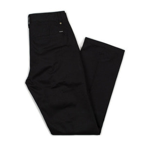[브릭스톤]Brixton Fleet LW RGD<br>Chino Pants Black (40%시즌오프)