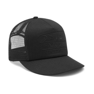 [데우스]DEUS EX MACHINA<br>Dogon Trucker - Black (40%시즌오프)