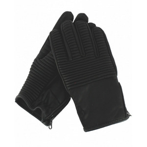[카이톤]Kytone Gloves<br>Wavy Black CE
