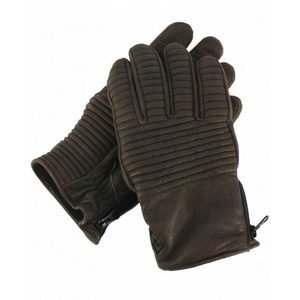 [카이톤]Kytone Gloves<br>Wavy Brown CE