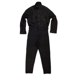[엘솔리타리오] El Solitario<br>The Bonneville Coverall with Dyneema