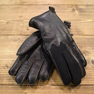 [애딕트클로즈] ADDICT CLOTHES<br>ACV-G01S Racing Boa Gloves