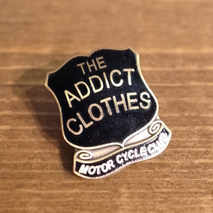 [애딕트클로즈] ADDICT CLOTHES<br>Pin - ACMC