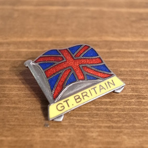 [애딕트클로즈] ADDICT CLOTHES<br>Pin - GT.Britain