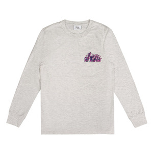 [미스터마티니] Mr.Martini<br>Freak Out Long Sleeve Tee