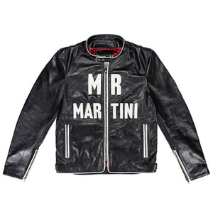 [미스터마티니] Mr.Martini<br>Mr.Martini & HTC Leather Jacket
