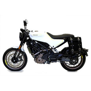 [유닛개러지] Unit Garage Side Pannier<br>Husqvarna 401 사이드백