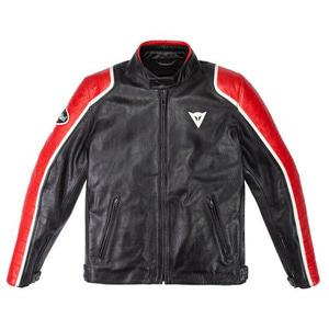 [미스터마티니] Mr.Martini<br>Speciale Leather Jacket