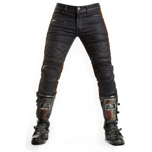 [퓨얼] Fuel Sergeant Waxed Pants