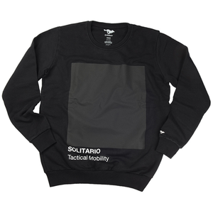 [엘솔리타리오] El Solitario<br>Tactical 3M™ Sweatshirt
