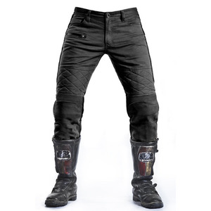 [퓨얼] Fuel Sergeant Black Pants