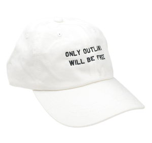 [엘솔리타리오] El Solitario<br>Outlaws Cap