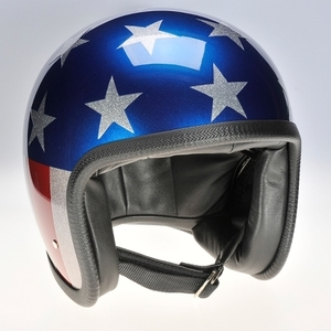 [다비다]Davida Speedster <br>Stars & Stripes Metallic[50%할인]