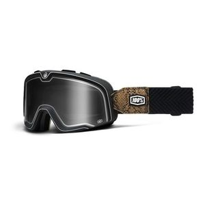 100% Barstow Goggle<br>Snakeriver