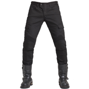 Motorpool-Black<br>(Cargo pants)