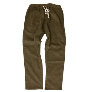Iron & Resin Canyon Pants - Olive 30% Off
