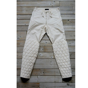 Speed Freak Garments MX Pants - White