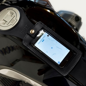 Unit Garage Tank Phone Case Black RnineT